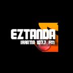 Eztanda Irratia 107.7 FM