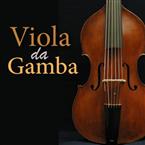 - Calm Radio - Viola Da Gamba