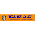 - Blues Radio 247