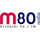 M80 Radio Asturias