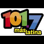 Más Latina 101.7