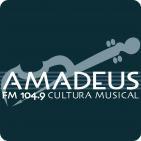 Amadeus Radio Cultura Musical 100.3