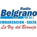 RADIO BELGRANO EMBARCACION