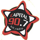 - Capital Radio 90,7