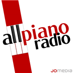 - All Piano Radio