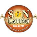 Son Latino Gerona 104.8 FM