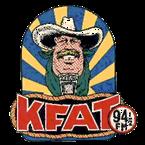 KFAT 94.5 FM