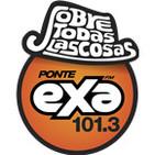 EXA FM 101.3 Durango