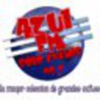 Azul FM 98.5 Región de Murcia