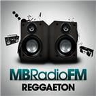 Reggaeton Hits | MBradio.FM
