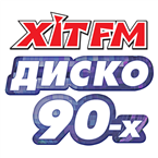 Hit FM Disco 90