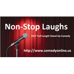 Non-Stop Laughs - 24/7 Full Length Stand-Up Comedy