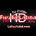 Fiesta Latina HD Radio