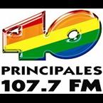 Los 40 Principales (Tijuana
