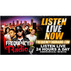 FREQUENCY 360 RADIO STATION