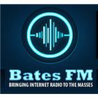 - BatesFM-R&B Mix