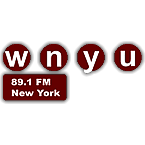 WNYU-FM