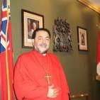 Arzobispo Leonardo
