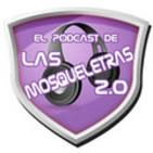 Mosqueletras Podcast