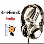 Berri-Berriak Irratia