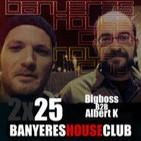 BHC2x25 - 14/03/2015 Bigboss B2B Albert K
