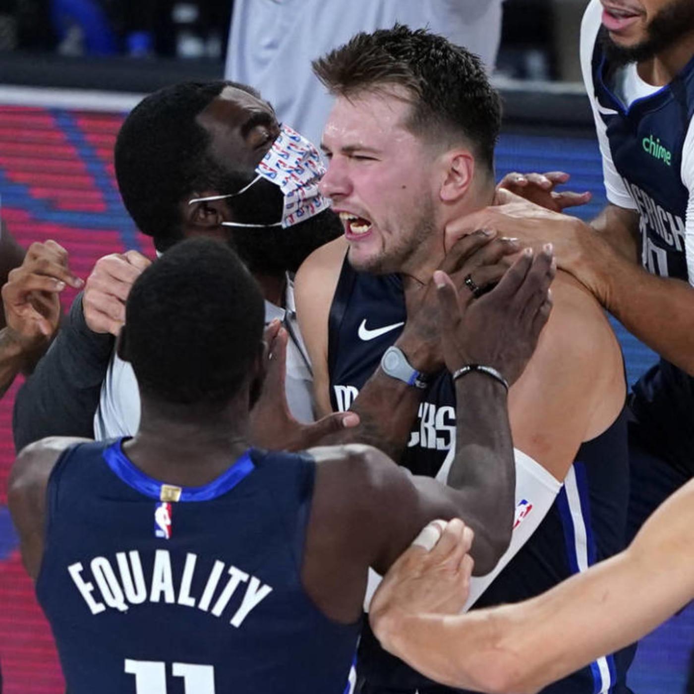 Podcast Bombolla NBA: Luka Doncic és un talent generacional