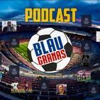 Podcast Blaugranas #2 - Messi se queda
