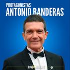 Protagonista ANTONIO BANDERAS
