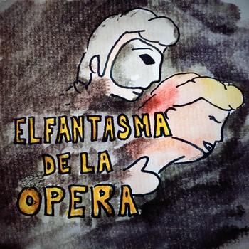 Cuentos para irse a Dormir - El Fantasma de la Opera (SIN SALUDITOS)