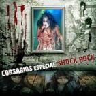 Corsarios - Especial Shock Rock - 9 de nov. de 2014