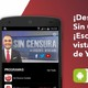 Podcast Sin Censura con @VicenteSerrano 041417