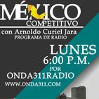 04 - Mexico Competitivo 27 - 03 - 2017