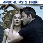 Apocalipsis Friki 118 - Especial David Fincher