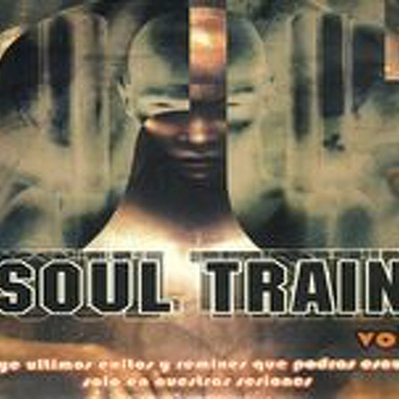 DJ SPY & DJ LUIS-Soul Train Vol 2