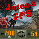 El GlitchCast #54: El Pueblo Xbox, 2x1 Juegos de Epic Games y First Person Shooters.