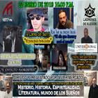 T4 EP120 Mercury/Razas Extraterrestres/Jovencito Frankenstein/Mensaje Estrellas/Justo Juez