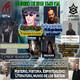 T4 EP120 Mercury/Razas Extraterrestres/Jovencito Frankenstein/Mensaje Estrellas/Imaginemos