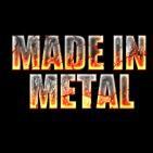 Made in Metal programa Nº 19 - 2016