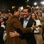 Casado da todo su apoyo a Núñez y confía en que ganará por mayoría absoluta