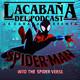 3x17 La Cabaña Presenta: Spider-Man into the Spider-verse