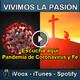 Vivimos la Pasión T3x19: Pandemia de Coronavirus y Fe
