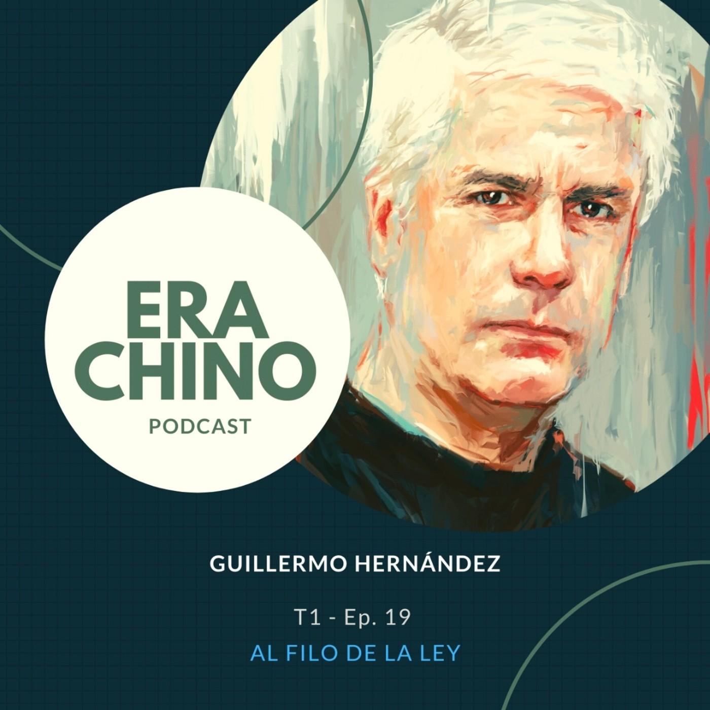 Era Chino T01E19 : Al Filo De La Ley.