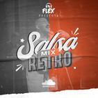 Mix salsa retro - dj flex 2020
