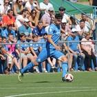 Ascenso 2ª B | Miguel Ángel, jugador del Getafe B analiza el ascenso a 2ª B