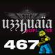 Diario de un Metalhead 467 UZZHUAIA