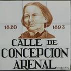Protagonistas: Concepción Arenal