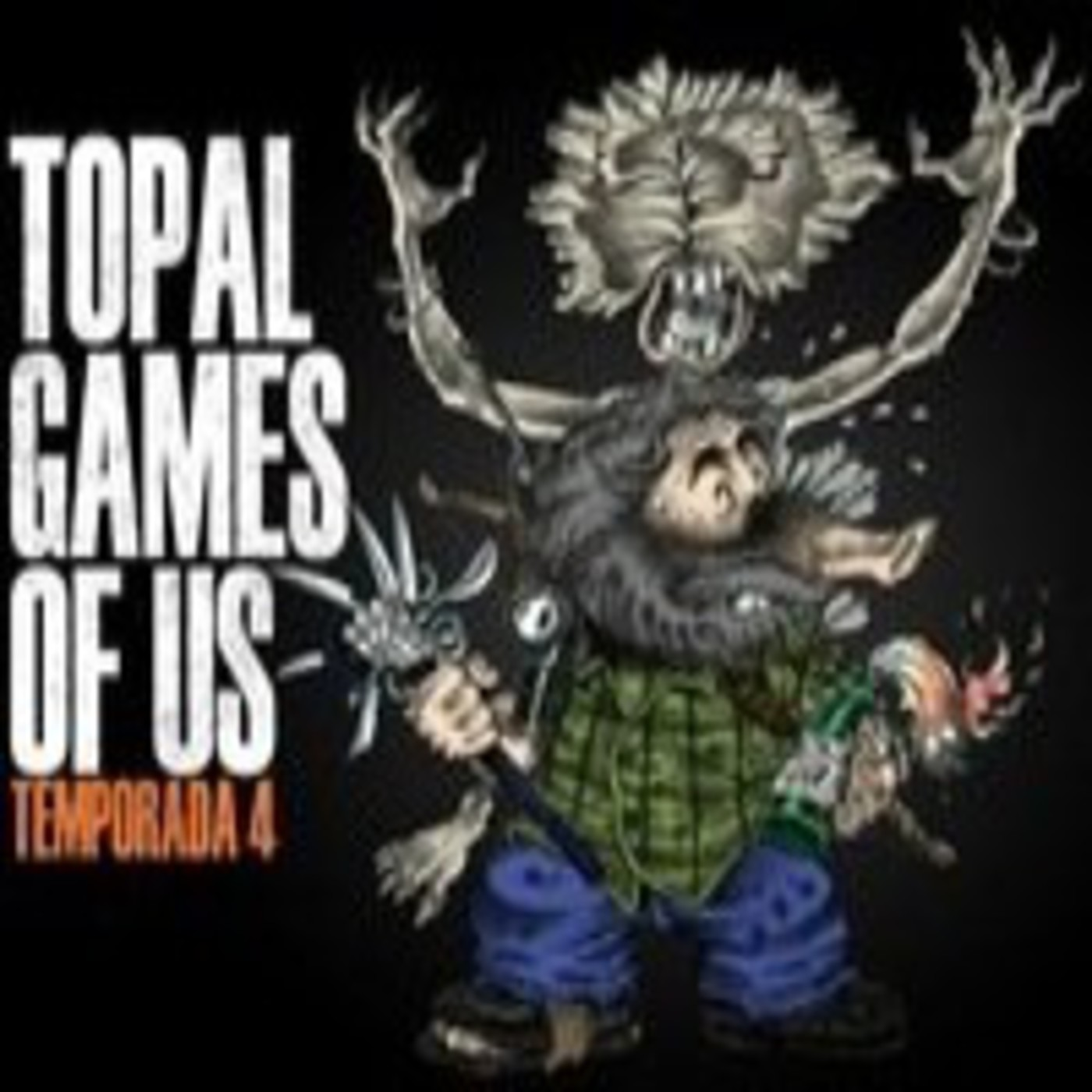 Topal Games (4x13) Debate Oculus Rift, Anecdotas y Noticias