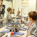Bacterias, vacunas, motores de combustión, polímeros y microscopios en Smart-Barcelona. Laura López . Prog. 380. LFDLC