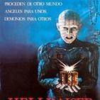 Clive Barker ( libro de Sangre), Cuento de Navidad y cine Satrapa