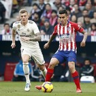SCRM - El Real Madrid se lleva el derbi (J52)